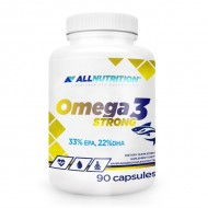 Allnutrition Omega 3 Strong 90caps